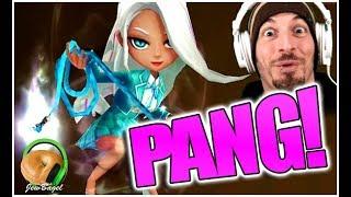PANG is a little firecracker of fun! (Summoners War)