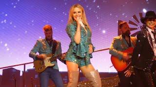 Kylie Minogue – Dancing - Golden Tour (Live) in 4K