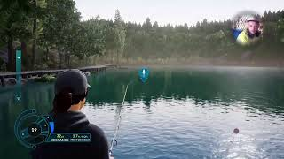Gambar cover FISHING SIM WORLD (découverte du jeu)