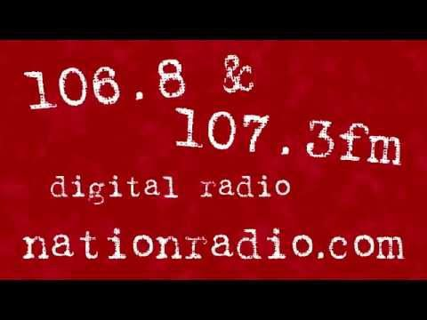 Nation Radio - Real Music for Wales