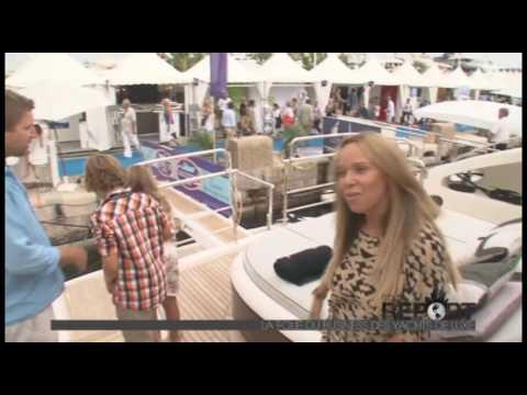 La folie du business des yachts de luxe
