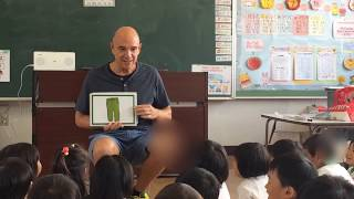 Live English Class | Complete Lesson | Teacher Training - 3 and 4 Year Old Children | ESL | EFL