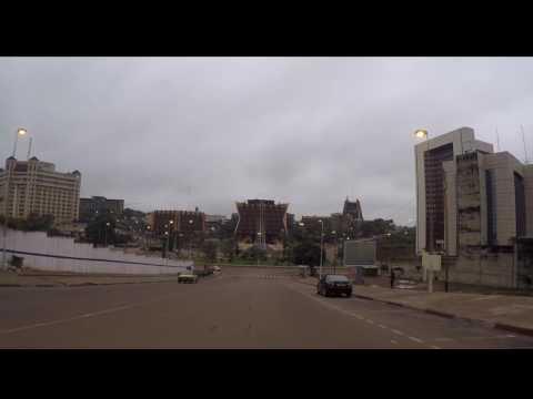 Cameroun Yaoundé, Gopro / Cameroon Yaounde, Gopro