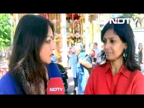 Nandita Das Explains Why Manto Is Relevant Today