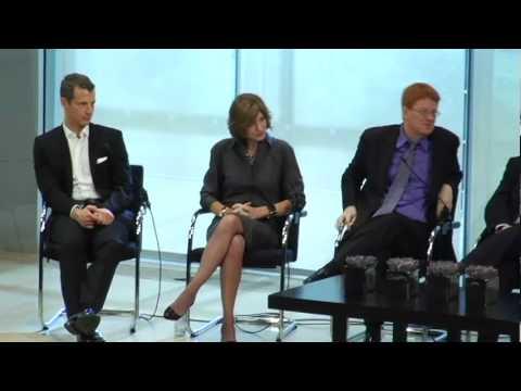Google Adweek 2010 - Future of Media Forum
