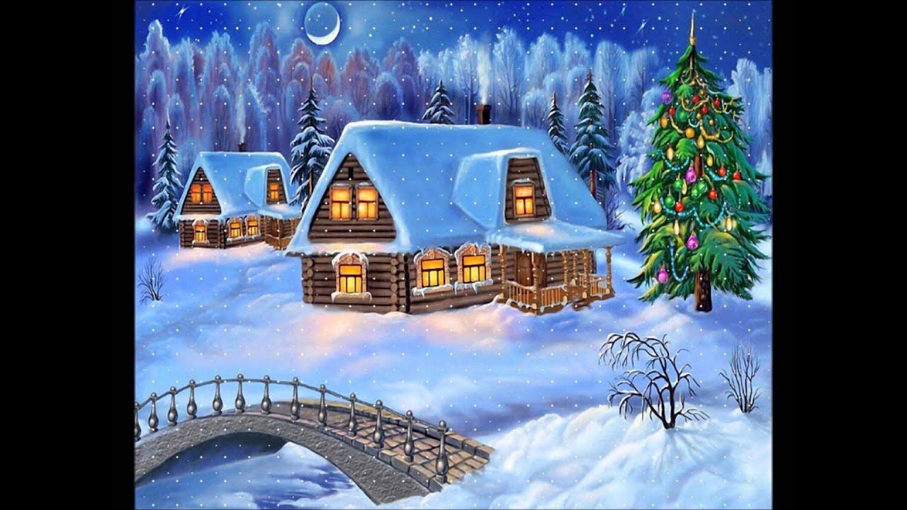 Imagenes de navidad para youtube youtube for Cosas decorativas para navidad