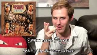 Marianas Trench - Astoria - Album Review