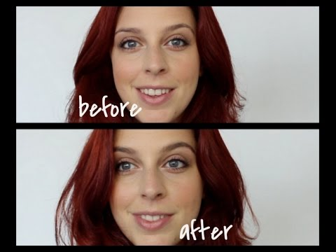 1192487c51f How to - L'Oréal Artist Brow Plumper - YouTube