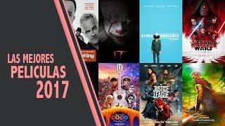 Best Movies 2017 - Las mejores pelis de este 2017