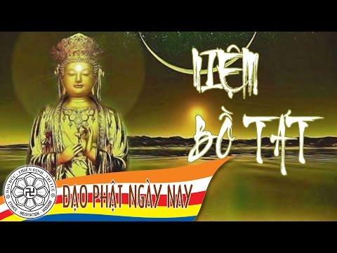 10. Niệm Bồ Tát (Thiền sư Nhất Hạnh)