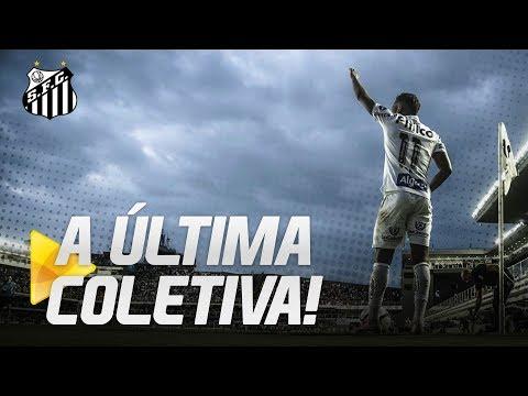 RODRYGO | COLETIVA DE DESPEDIDA (12/06/19)