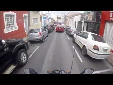 Conhecendo São Roque / SP - video 001