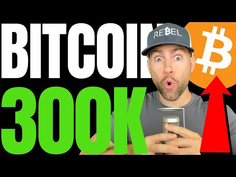 BITCOIN WILL HIT $300K BY END OF CURRENT BOOM CYCLE SAYS TOP CRYPTO STRATEGIST!! TRADER CHEAT SHEET!