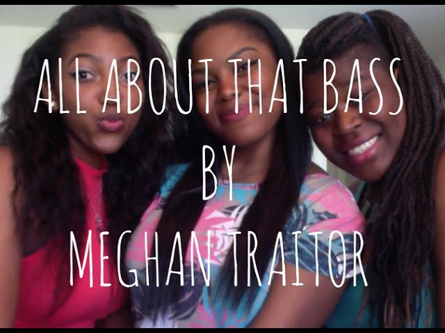 All About That Bass - Meghan Trainor (High Class Cover)