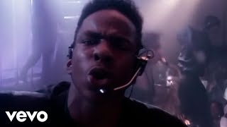 Bobby Brown - My Prerogative