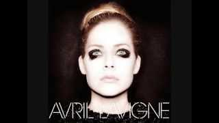 Avril Lavigne - Rock N Roll [Clean Version] (CD Version)