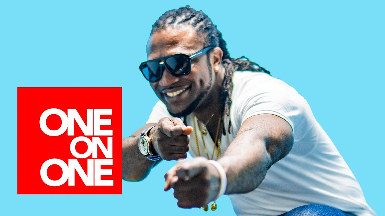 1 on 1 with Prince Bright (Buk Bak) | Ghana Music - YouTube