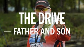 homepage tile video photo for The Drive: Father And Son | PowerStop