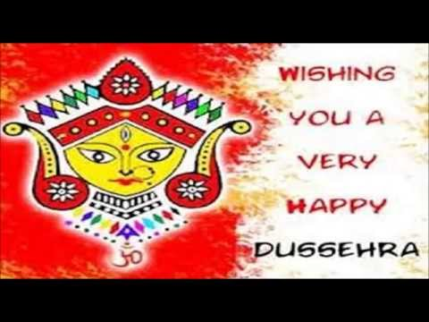 Happy Dasara/Shubo Bijoya 2016 Wishes In Bangla, HD Video, SMS, Greetings, Whatsapp Status Download