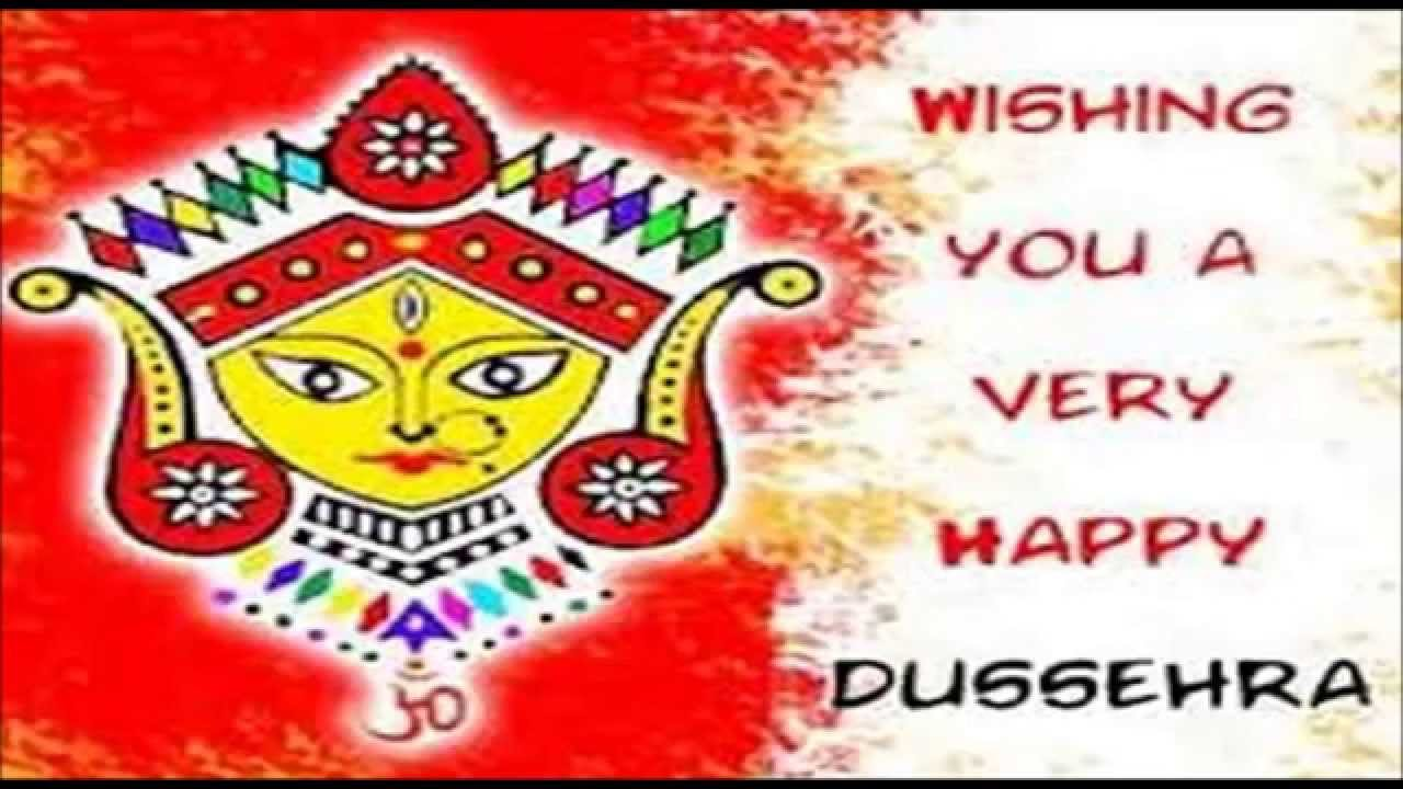 Happy Dasarashubo Bijoya 2016 Wishes In Bangla Hd Video Sms