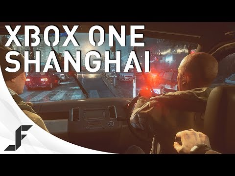Battlefield 4 Xbox One single player - Shanghai - Part 2