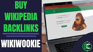 Buy Wikipedia Backlinks | Best Wikipedia Link Building Company | WikiWookiee.com