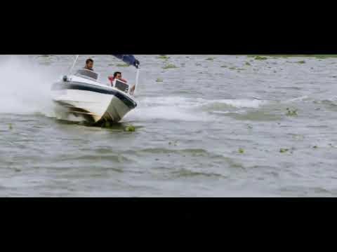 Watersports @ Backwater Ripples   Kumarakom   Kerala   A Retreat In Nature's Lap