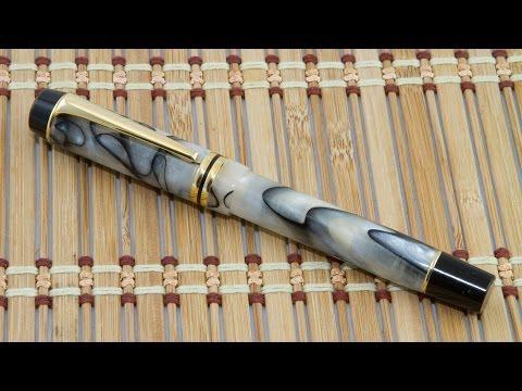 fountain pen writing asmr triggers