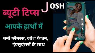 Josh - Snacks on Shorts Videos with Top Indian App 😄 screenshot 3