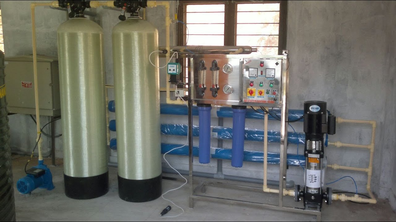 1500 Liter Per Hour-Mineral ro water plant manufacturers suppliers in  Hyderabad visakhapatnam India