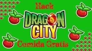 Hack de Comida Mas De 10 Millones | Dragon City
