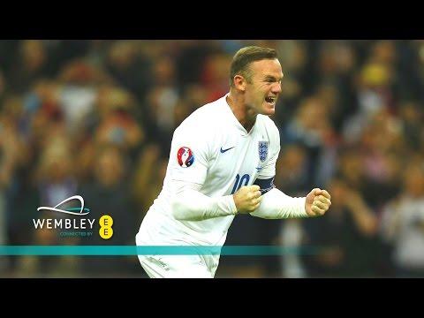 Best of Wembley Stadium 2015 | Wembley