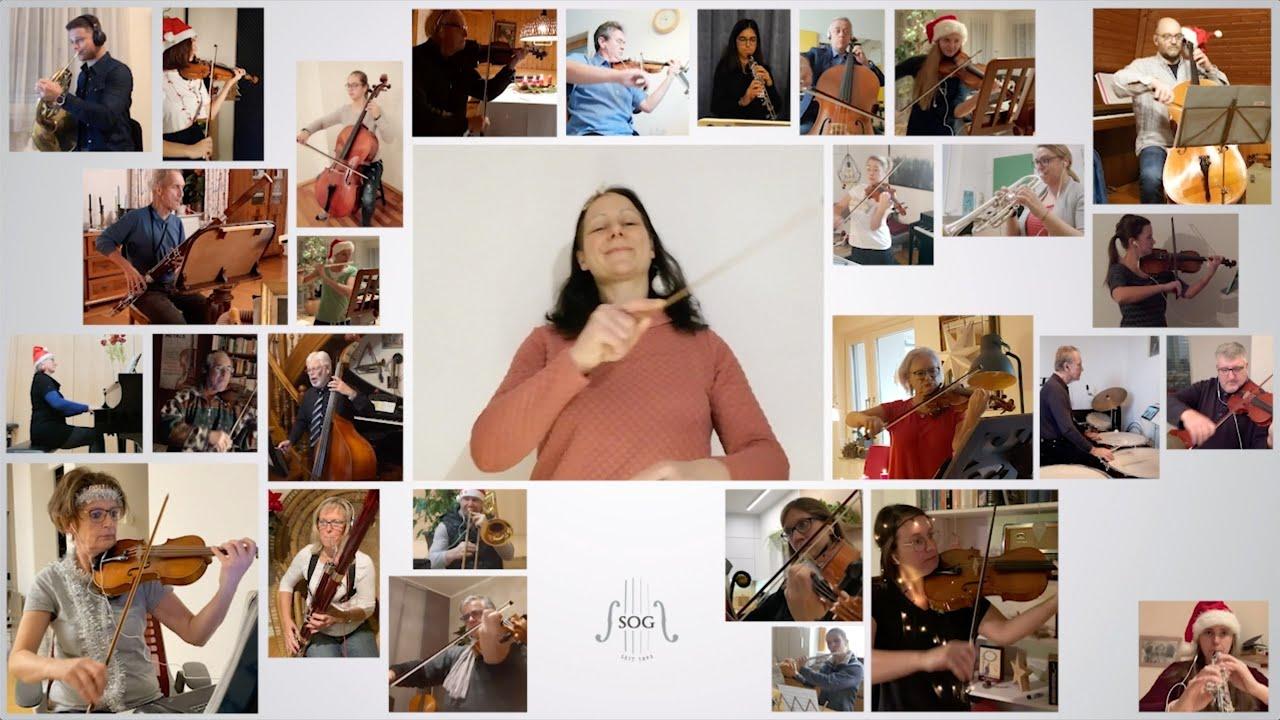 Joy To The World – Sinfonisches Orchester Gallneukirchen