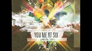 You Me At Six - Hold Me Down (Deluxe Full Album)