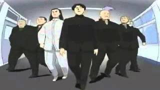 Cromartie High School - Jun (Opening OST)