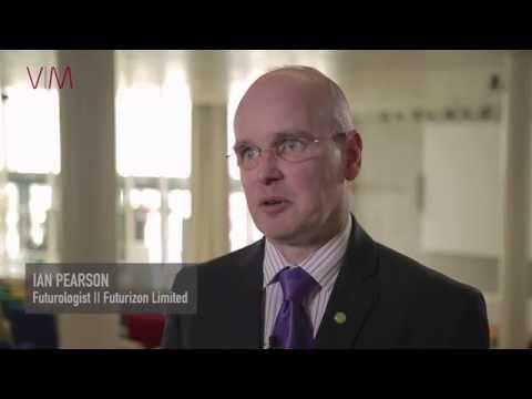 Ian Pearson - Mobility 2050 - Interview @ VIM Congress 2016