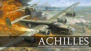 Video Achilles - A War Thunder movie by Haechi download MP3, 3GP, MP4, WEBM, AVI, FLV Mei 2018