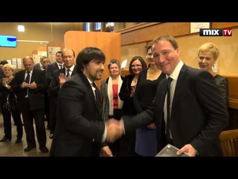 Посольство России открыло новый Консульский отдел в Риге