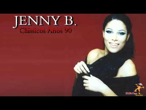 Jenny B.  -  Clássicos Anos 90