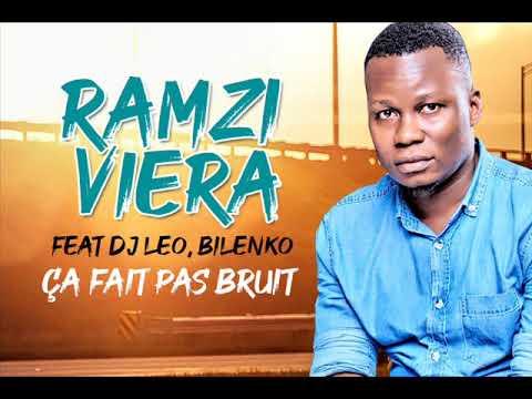 RAMZI VIERA Feat DJ LEO, BILENKO MEDVEDEV - SA FAIT PAS BRUIT