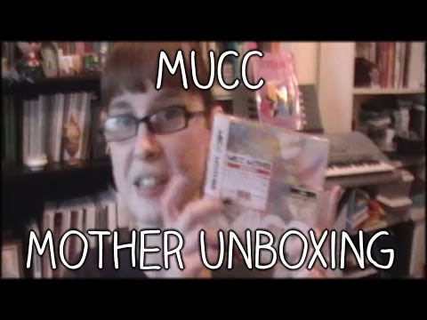 MUCC - Mother Single - Unboxing
