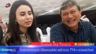 """""""Siz bacarmasaz, indoneziyalılar Qarabağı geri alar""""- Səfir"""