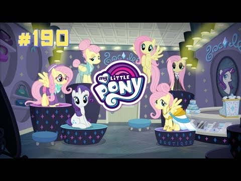 My Little Pony Game Part 190 - MLP Twilight Sparkle Coronation
