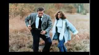 Musique film - Police Python 357 1976 ( Yves Montand )