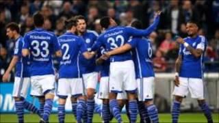 Schalke torhymne 2017/18