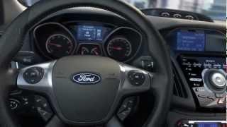Ford Focus ST (Форд Фокус СТ).mp4(Ford Focus ST (Форд Фокус СТ) купить на выгодных условиях у официального дилера Форд Центр Автополе http://www.autopole-f.ru/a..., 2012-11-13T11:54:25.000Z)