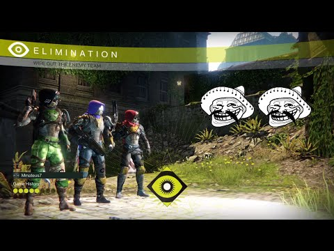 matchmaking for trials of osiris Find the perfect teammates like with all of destiny's raids, the trials of osiris will not support matchmaking for teammatesas a result, players will need to find friends or destiny compatriots willing to enter the crucible event with them.