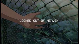 locked out of heaven ~ bruno mars ( tiktok version )