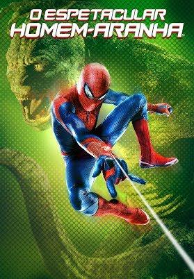Assistir O Espetacular Homem Aranha