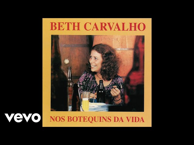 Beth Carvalho - Vingança (Pseudo Video)